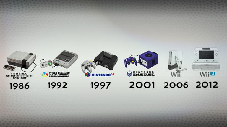 Nouvelle fournée de rumeurs pour la Nintendo NX