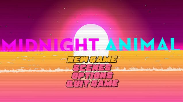 Midnight Animal : un fan développe la suite de Hotline Miami 2