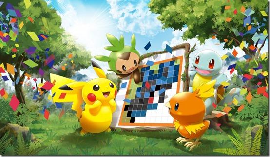 Promo : Pokémon Picross, Far Cry Primal, The Division, Deponia Doomsday