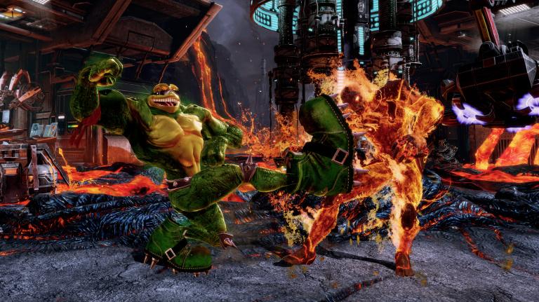 Killer Instinct : une version PC et une saison 3 sur Xbox One