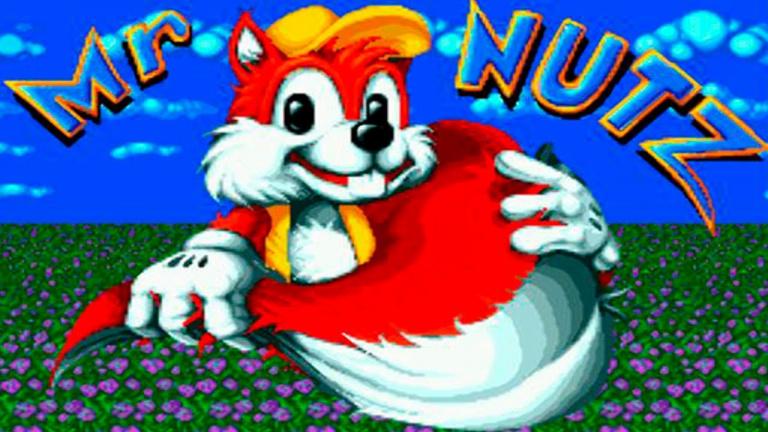 Il Etait Une Fois : Mr. Nutz, l'autre écureuil
