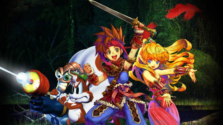 Dans le Rétro #2 : Secret of Mana, Mr. Nutz et la 3D en guise de bourreau