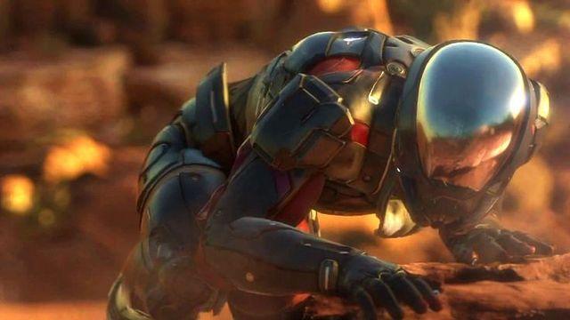 Titanfall 2, Battlefield, Mass Effect : EA précise les dates de sortie