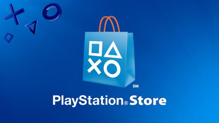 Promo : Remises sur le PlayStation Store