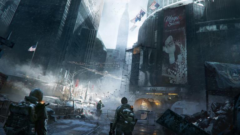 The Division : Une édition limitée de la Xbox One aux couleurs du jeu