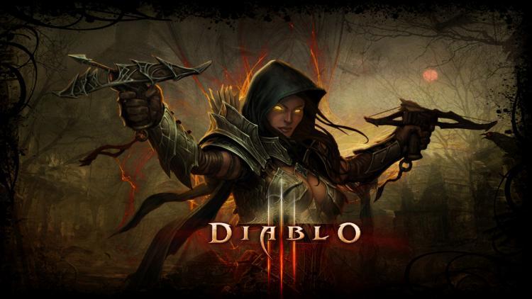 Blizzard embauche des artistes pour un projet en relation avec Diablo