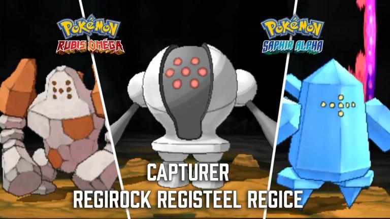 Récupérez trois Pokemon Légendaires avec la Banque Pokémon