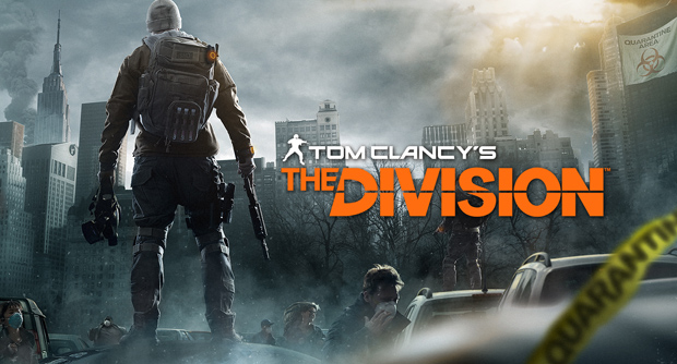 Promo : Tom Clancy's The Division à -25%