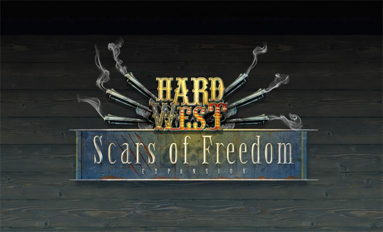 Hard West Scars of Freedom : le DLC du boucher