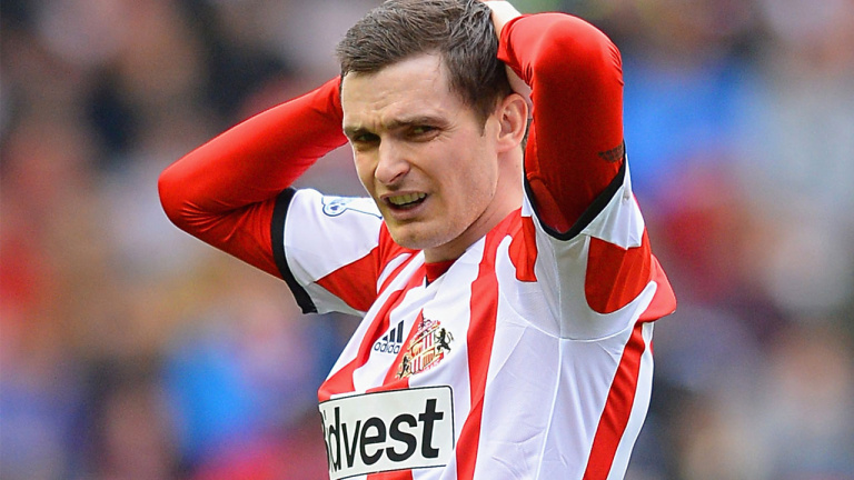 Adam Johnson est retiré de FIFA, PES et Football Manager