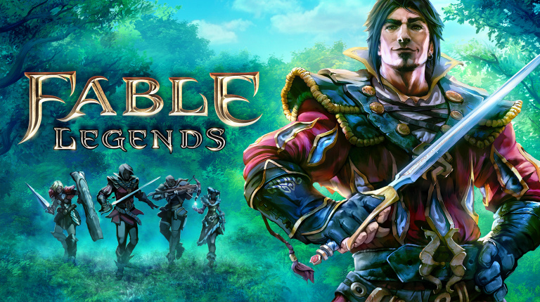 Fable Legends annulé, le studio Lionhead sur la sellette