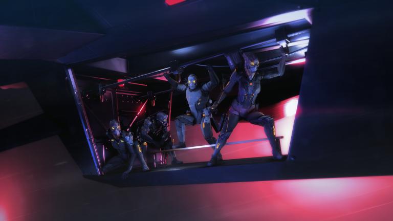 L'avenir de Hollowpoint s'assombrit avec la séparation de Paradox et Ruffian Games
