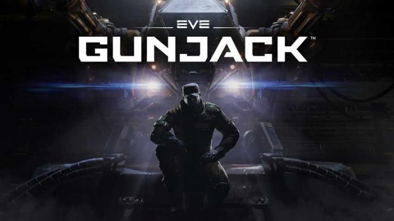 EVE Gunjack annoncé sur Oculus Rift et HTC Vive