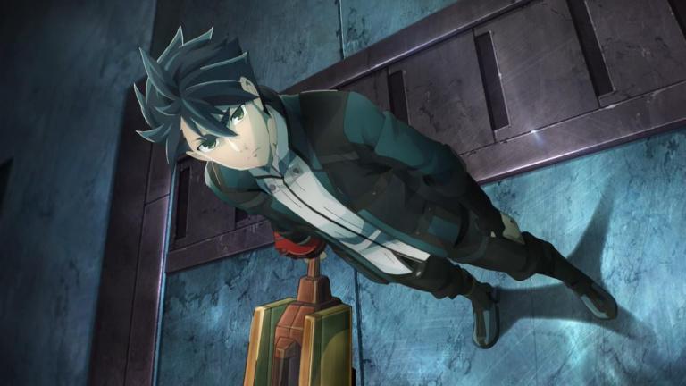 Anime God Eater en Simulcast H+1 : Episode 11