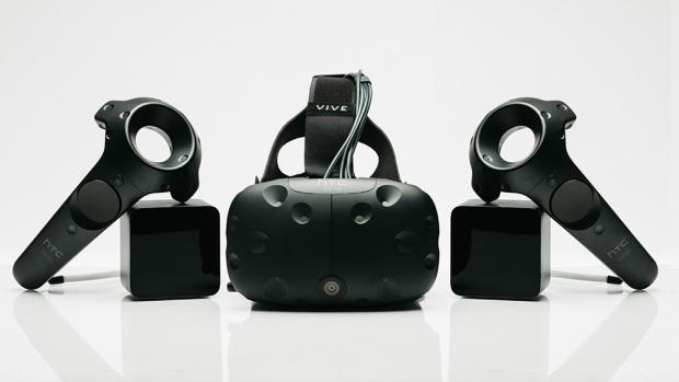 HTC dévoile la liste des jeux compatibles lors de la présentation GDC du HTC Vive