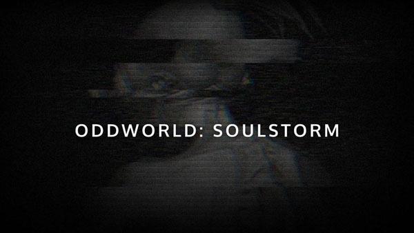 Oddworld : Soulstorm annoncé pour 2017