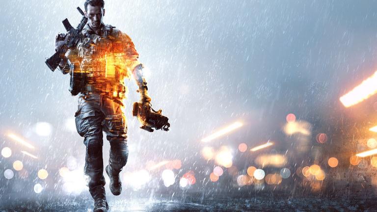 Fin des nouveaux contenus pour Battlefield 4 ?