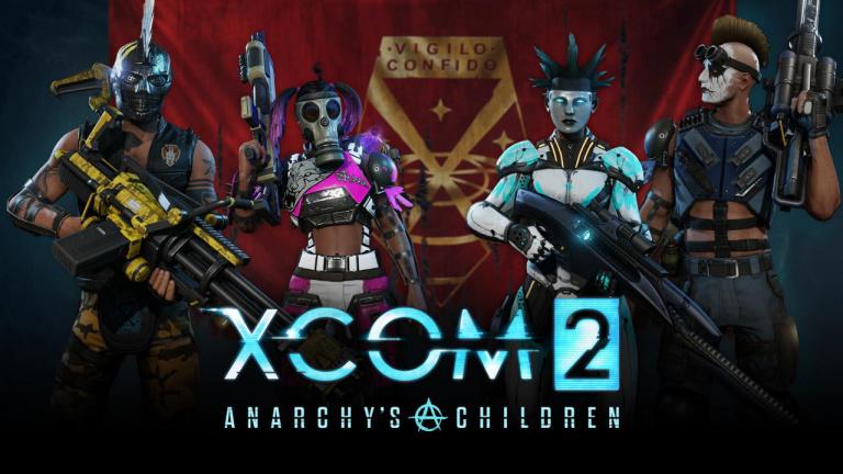 XCOM 2 : La première extension Anarchy's Children est disponible