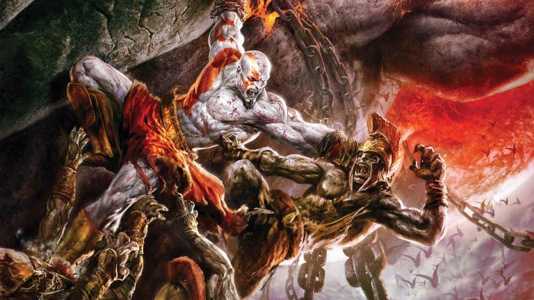 God of War : Santa Monica prêt à relancer la licence sur le devant de la scène ?