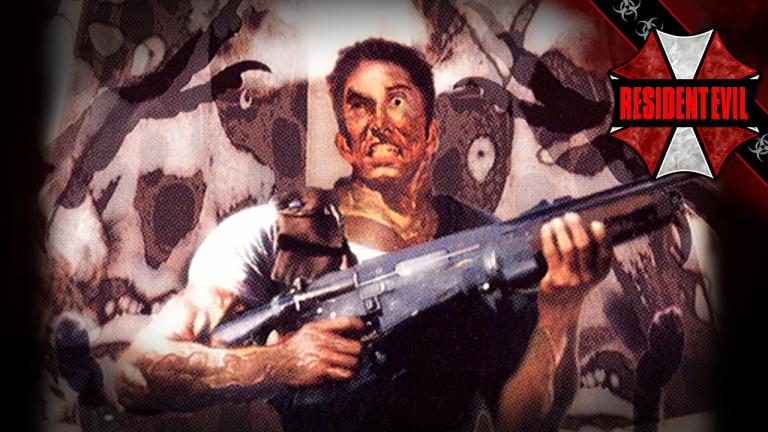 Resident Evil fête ses 20 ans sur jeuxvideo.com