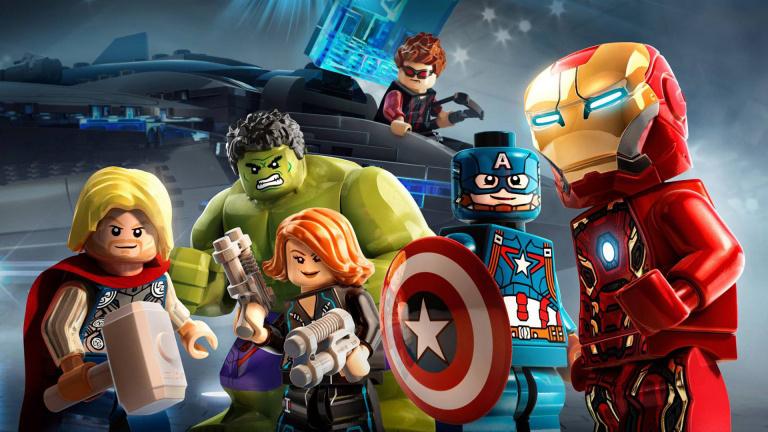LEGO Marvel's Avengers : le contenu du Season Pass en détail