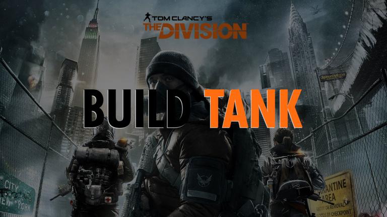 """Build Sécurité, """"Tank"""""""