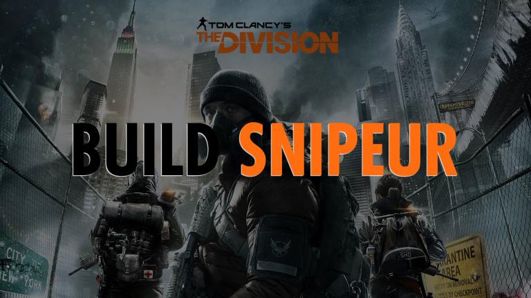 Build Sniper