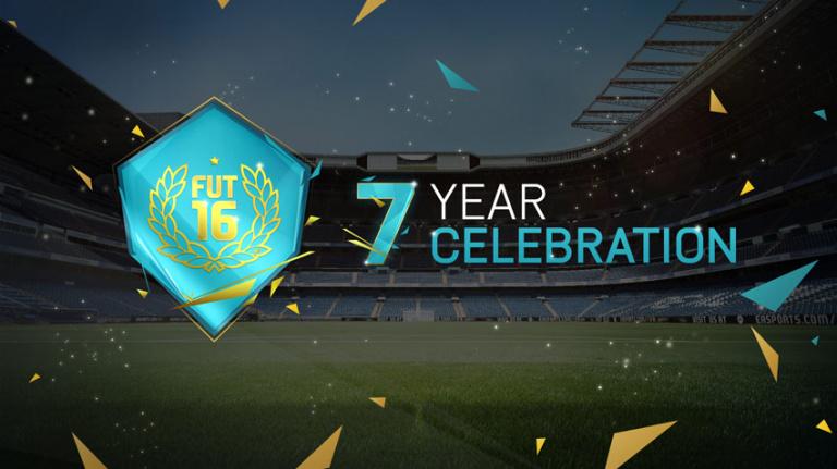 FIFA 16 - FUT : Nos conseils pour la compétition anniversaire