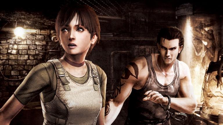 Des promos Resident Evil pour célébrer les 20 ans de la franchise