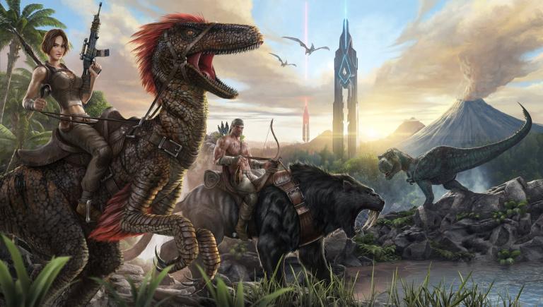 ARK - Survival Evolved : le guide complet est dispo sur jeuxvideo.com