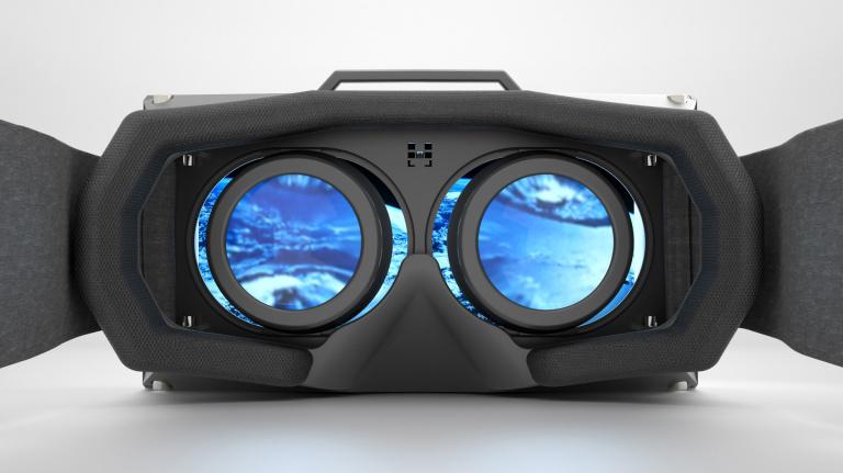 Au Clair de la Tech : La VR, une technologie encore limitée