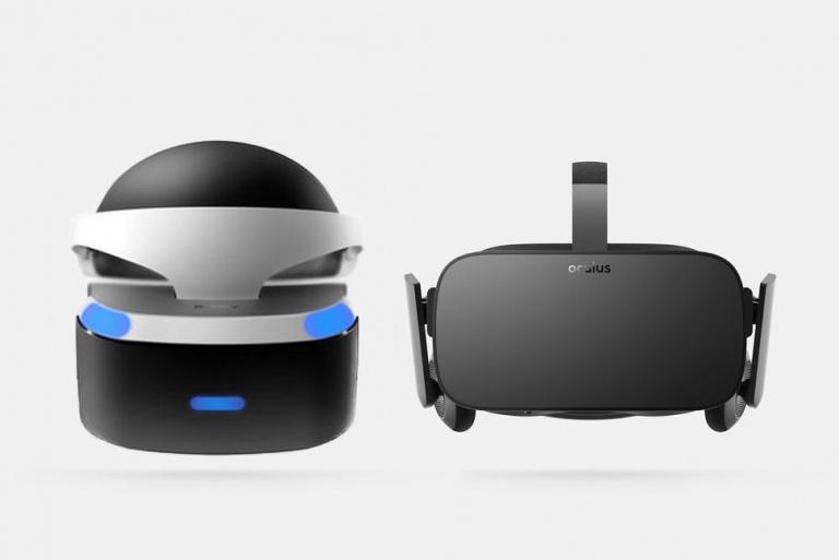 Un PlayStation VR compatible PC n'est pas exclu à l'avenir