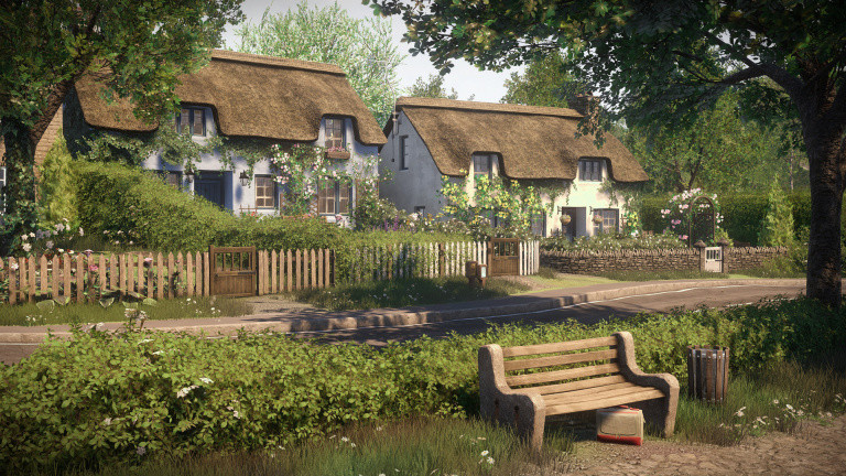 Everybody's Gone to the Rapture sur PC prochainement ?