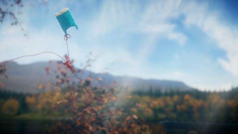 Unravel : Une démo disponible gratuitement sur PC, PS4 et Xbox One