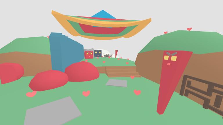 Lovely Planet daté sur PS4 et Wii U