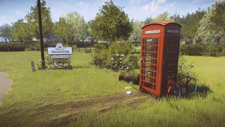 Everybody's Gone to the Rapture confirmé sur PC