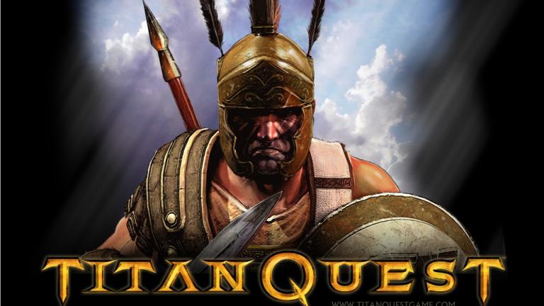 Titan Quest : Retour programmé sur iOS et Android le 19 mai 2016