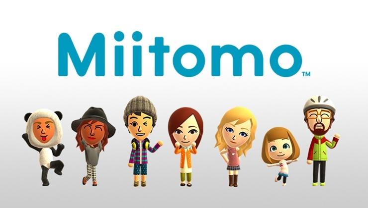 Miitomo, numéro 1 sur l'App Store et Google Play