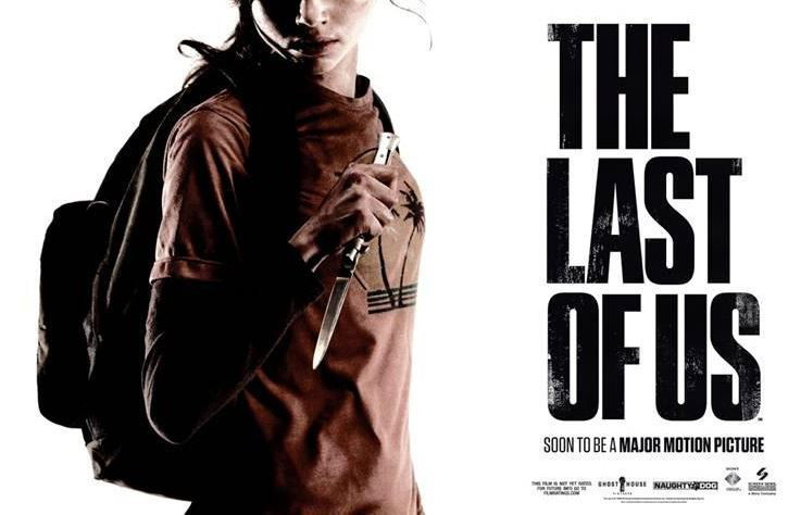 The Last of Us et Uncharted : Les films au point mort