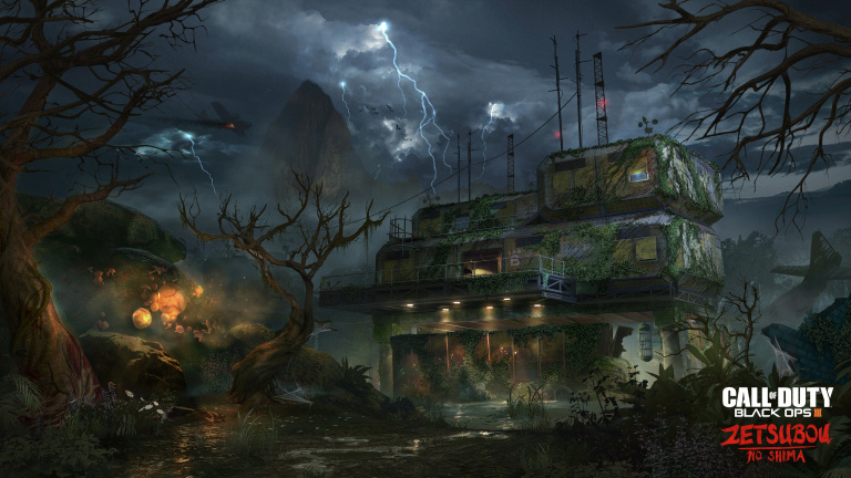 Black Ops 3 : Récapitulatif sur le pack Eclipse