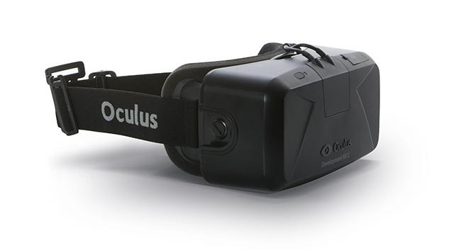 Oculus travaille déjà sur un Rift 2.0