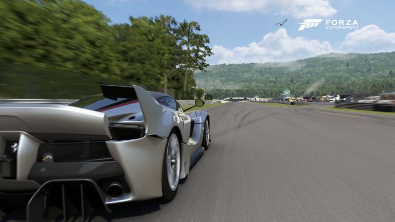 Forza 6 : le DLC Top Gear est disponible