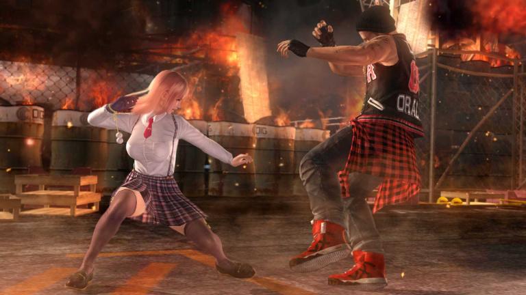 Dead or Alive 5 Last Round - Core Fighters : 26 personnages jouables pour fêter 6 millions de téléchargements