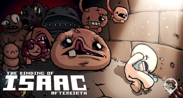 The Binding of Isaac : L'extension Afterbirth † se précise