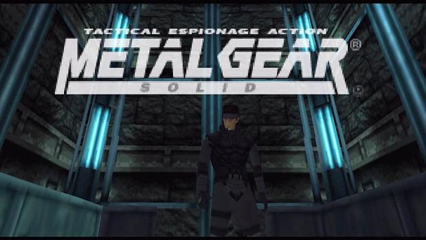 Metal Gear Solid : Une expérience en réalité virtuelle créée par des fans