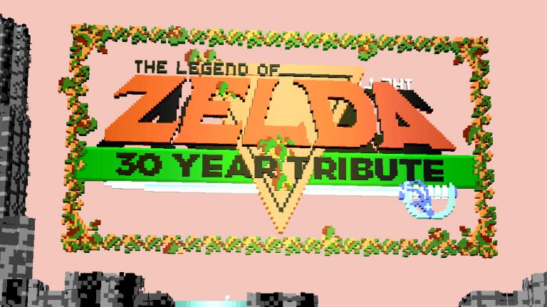 The Legend of Zelda : La version 3D retirée par Nintendo