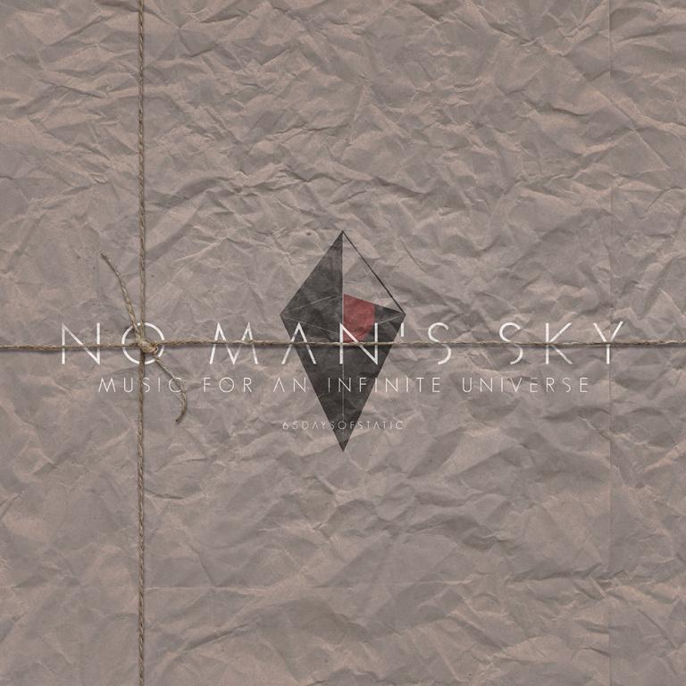 No Man's Sky : L'OST sortira le 17 juin