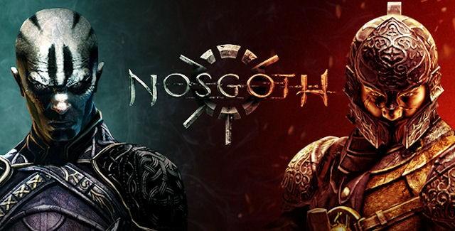 Surprise : Nosgoth est annulé