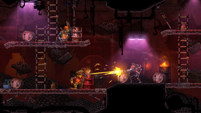 SteamWorld Heist : Des nouvelles sur la version HD au PAX East