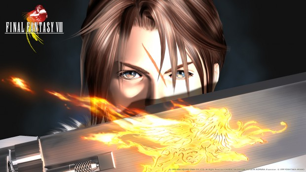 Final Fantasy VIII : un ouvrage chez Third Editions